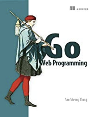 Go Web Programming